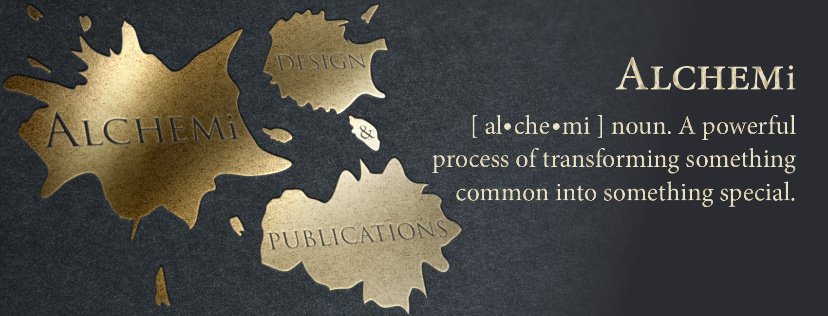 The Meaning Of Alchemi